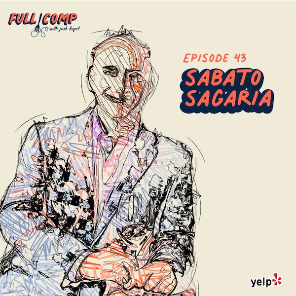 The Anatomy of Success: Sabato Sagaria Image