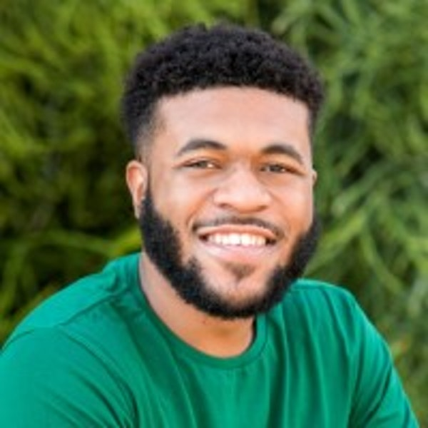 #23: Why this 23 year old turned down an offer at Google to start his own nonprofit ft. Jehron Petty