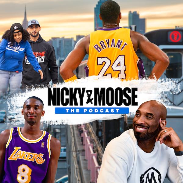 Episode 17 - The Kobe Bryant Breakdown ( Tribute Edition ) Image