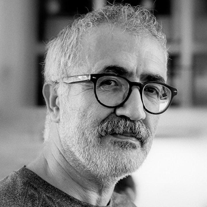 Episode image for Hüseyin Yılmaz, Belgesel Fotoğrafçı ve Espas Yayınları yöneticisi
