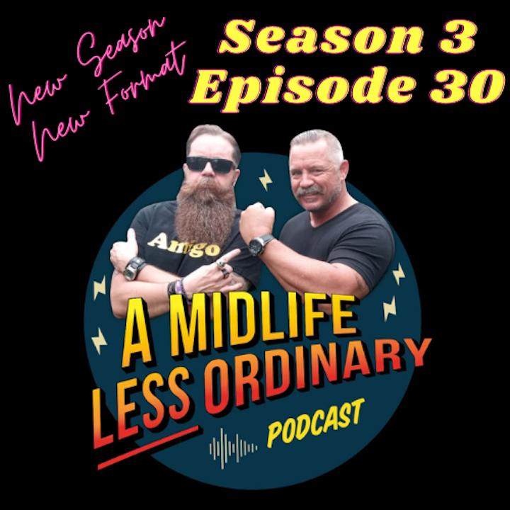 Season 3: Episode 30: The New Season