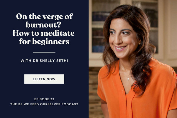29. On the verge of burnout? How to meditate for beginners (PART 2)