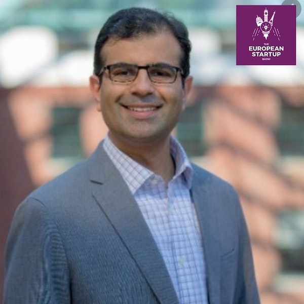 Jeetu Mahtani, SVP Sales and Managing Director, International for Hubspot on How to Expand Globally: Framework for Evaluating your Next Geography;  Playbook for Launching a New Geo; Using LTV to CAC metric Image