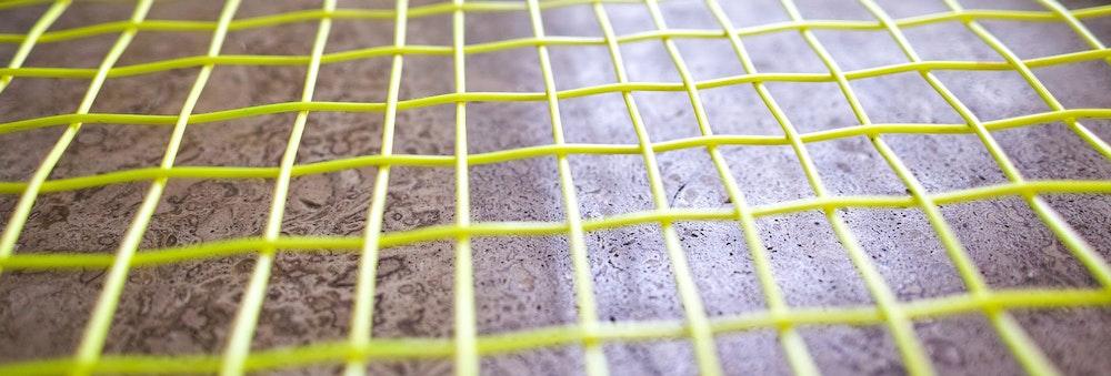Best 8: Polyester strings