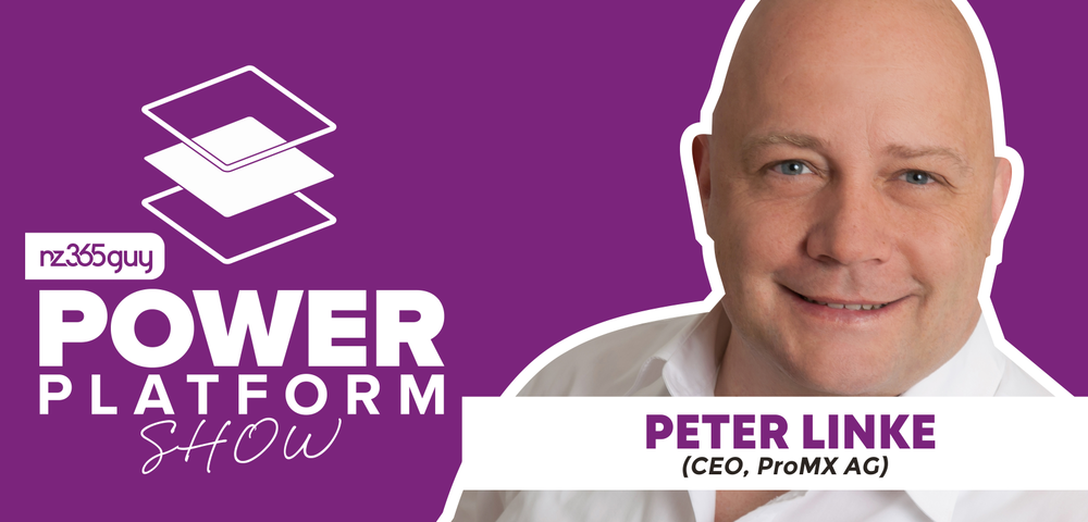 ISV Journey with Peter Linke