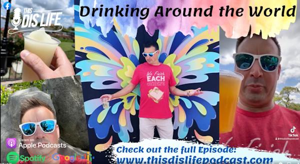 Drinking Around the World Image