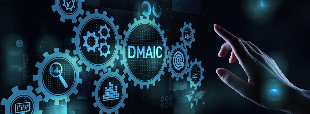 Six Sigma: What is DMAIC