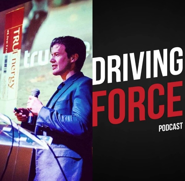 Episode 14: Jack McNamara - Founder & CEO of Tru, Inc. Image