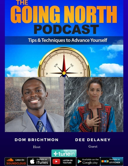 """#GNPYear1 Bonus Episode 3 - """"The Truth is Within"""" with Dee Delaney (@deedelaney01) Image"""