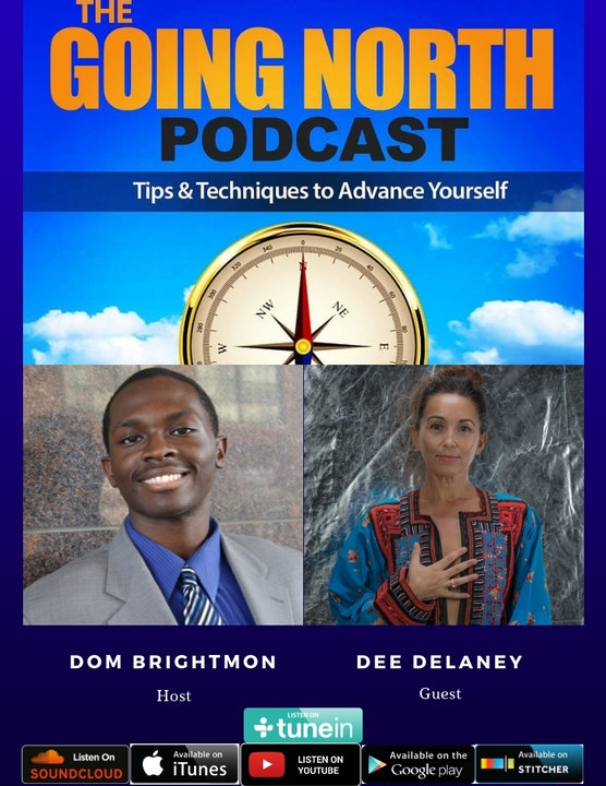 """#GNPYear1 Bonus Episode 3 - """"The Truth is Within"""" with Dee Delaney (@deedelaney01)"""