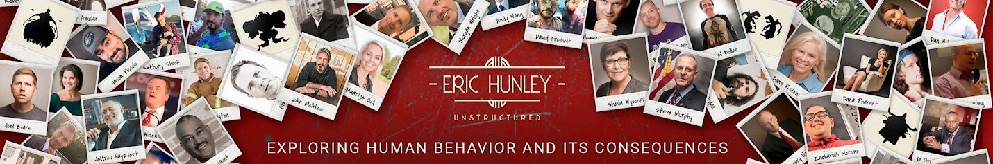 Eric Hunley - Unstructured