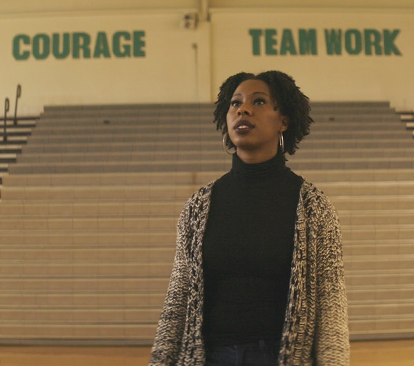 Not the Science Type? New Documentary Star & Nuclear Engineer Dr. Ciara Sivels On Breaking Down Negative Stereotypes Image