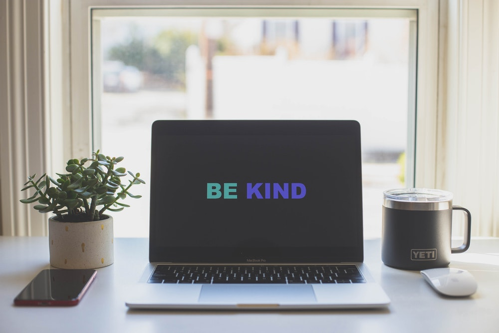 how kindness can change you: 5 for 5,000