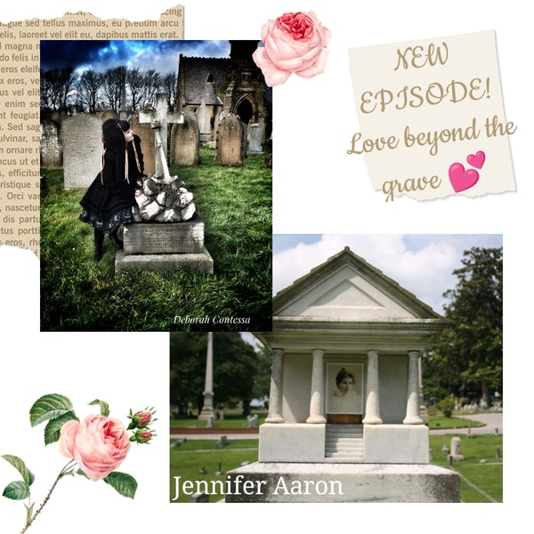 Episode 19 Love Beyond the Grave Image