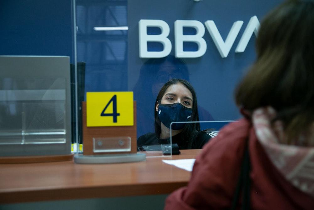 BBVA abre 220 vacantes para trabajar en Colombia