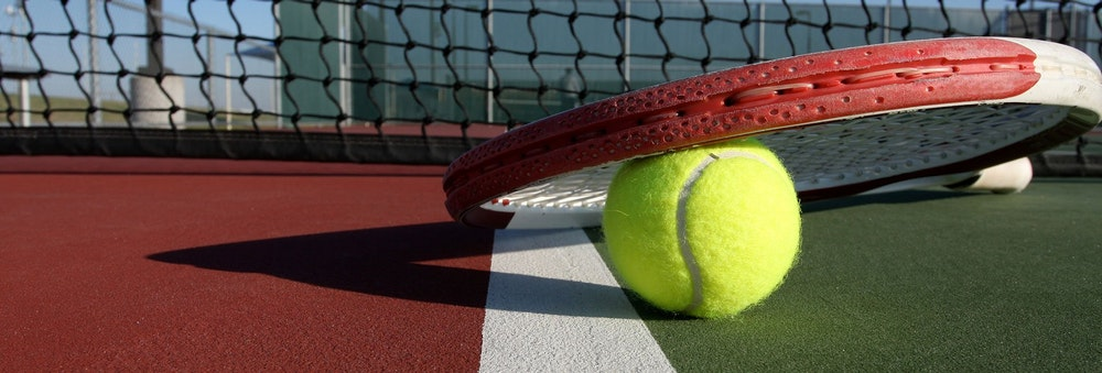 The impacts of player's personalities on a tennis match