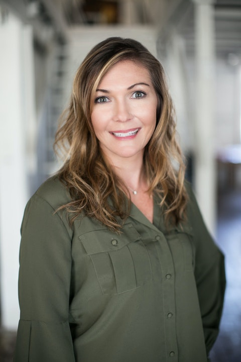 Leading a Real Estate Team with Christina Welch Image