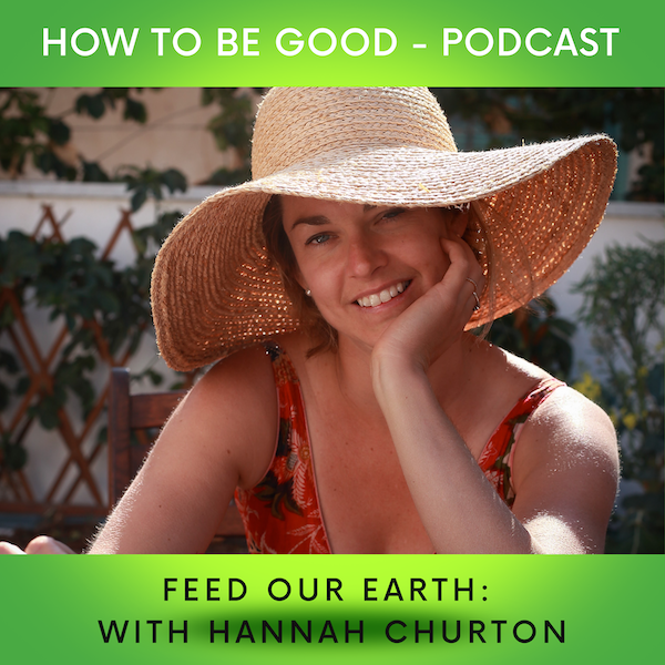 Feed our Earth: We speak to Hannah Churton about composting and The Worm Monger