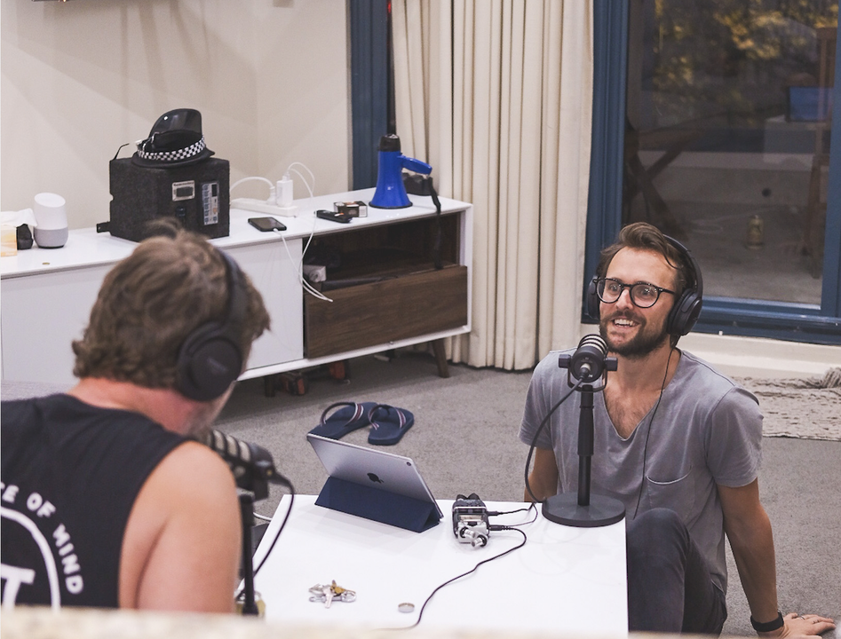 Skip This Podcast celebrates one year of podcasting