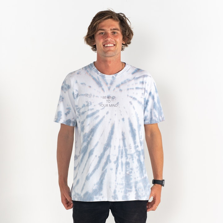 S2E07 - Good Human Factory founder & Pro Surfer, Cooper Chapman