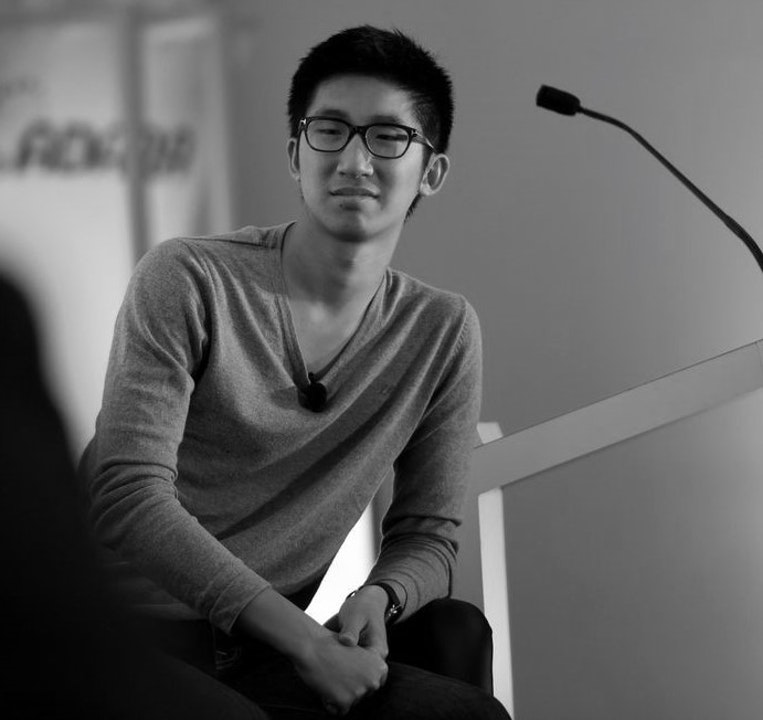 Brian Wong on Mentors, The Cheat Code, and Education
