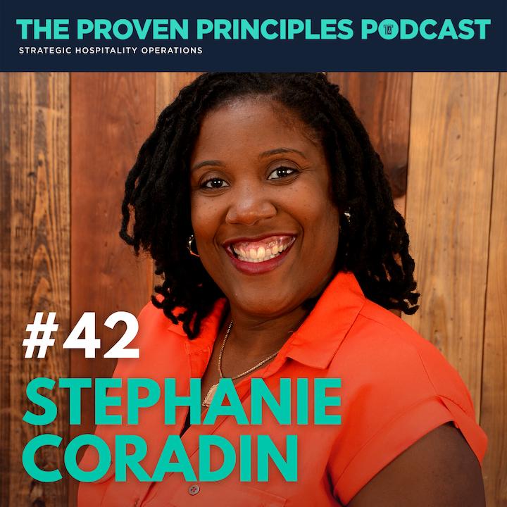 Episode image for Emotional Leadership: Stephanie Coradin, Dembo, Inc.