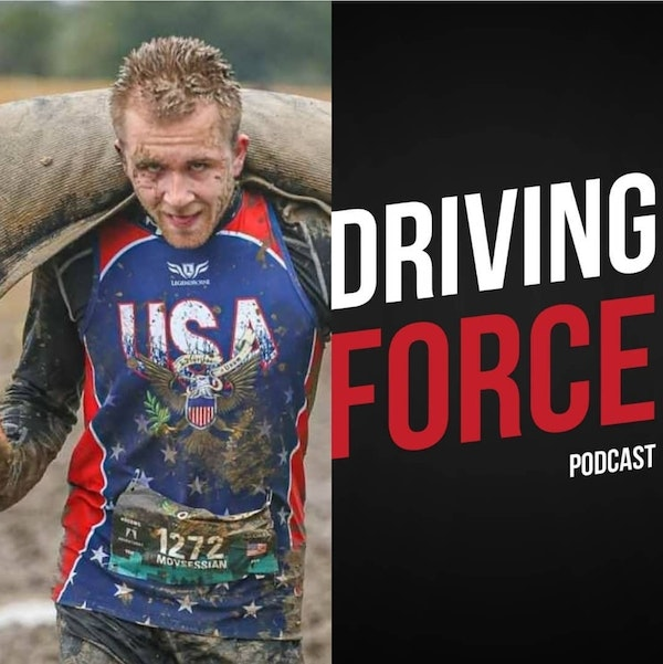 Episode 6: Tyler Movsessian - Accomplished Obstacle Course Race Athlete and National Ninja League Finalist Image