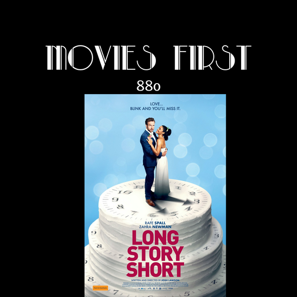 Long Story Short (Comedy, Drama) (the @MoviesFirst review) Image