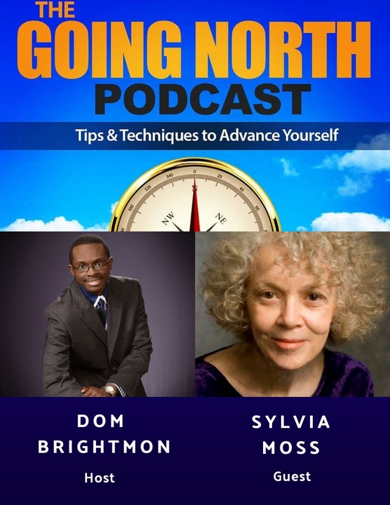 """103 - """"Angels of New York"""" with Sylvia Moss (@AngelsofNYbook)"""