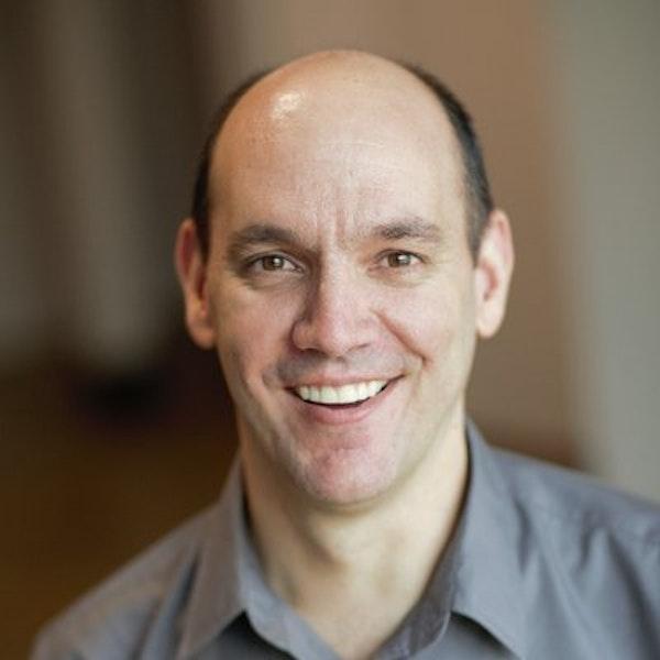 Power Platform and PowerApps with Reuben Krippner