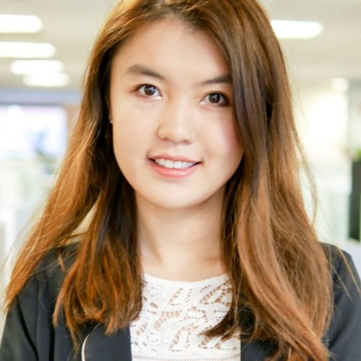 Jessica Li's advice for startup founders: