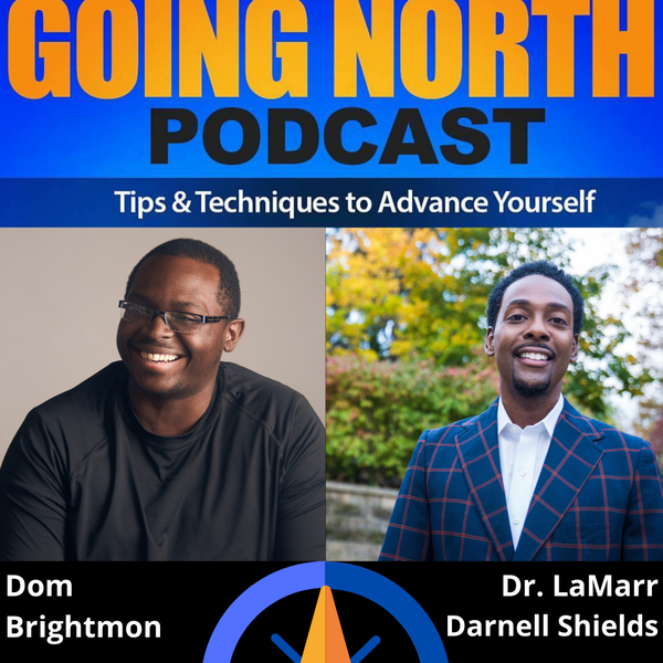 "Ep. 316 – ""Ubuntu Leadership"" with Dr. LaMarr Darnell Shields (@LaMarrDShields)"