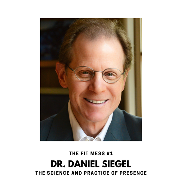 AWARE with Dr. Daniel Siegel Image