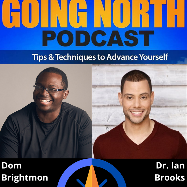 """Ep. 415 – """"Intention"""" with Dr. Ian Brooks (@DrB_Intention)"""