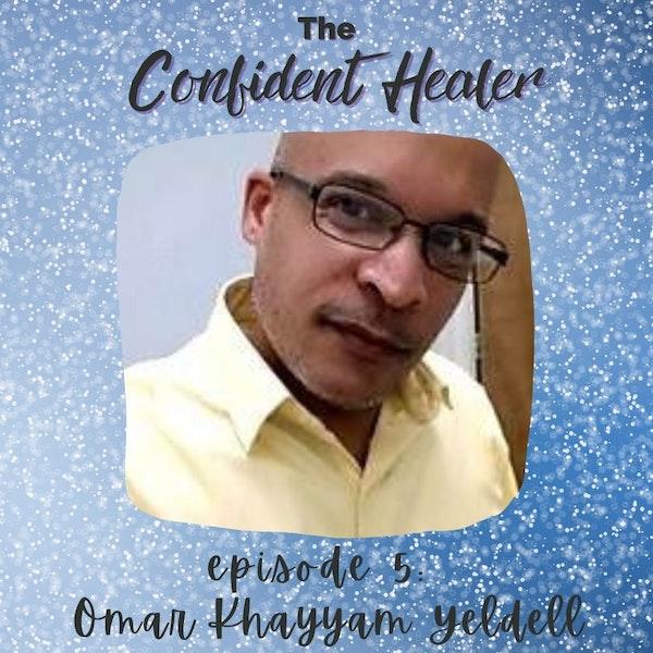 Omar Khayyam Yeldell Image