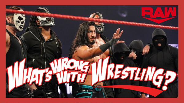 HACK THE SYSTEM - WWE Raw 10/5/20 & SmackDown 10/2/20 Recap Image