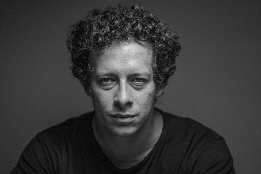 Sony Alpha Partner Federico Rios