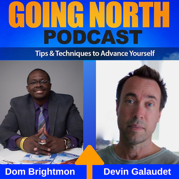 "Ep. 303 – ""10,000 Miles with my Dead Father's Ashes"" with Devin Galaudet (@DevinGalaudet)"