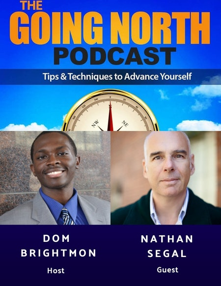 83 - From Teacher to 6-Figure Freelance Writer (@nathansegal) Image