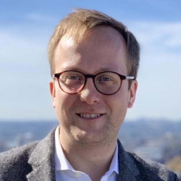Power Platform Adoption Framework with Andrew Welch