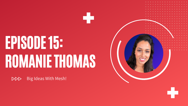 The Future Of Work Is Evolving Rapidly: Romanie Thomas, Founder at Juggle Jobs Image
