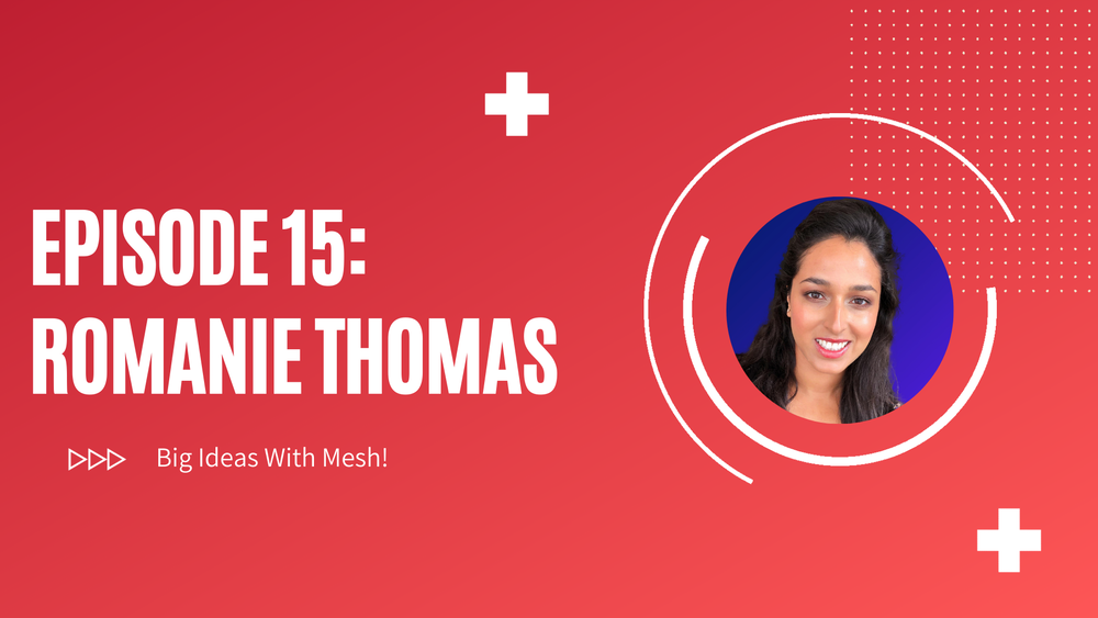 The Future Of Work Is Evolving Rapidly: Romanie Thomas, Founder at Juggle Jobs