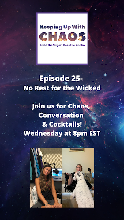 Episode 26 - No Rest for the Wicked