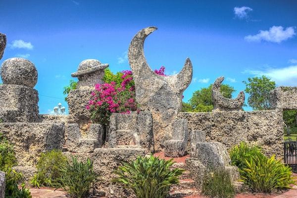 Secrets of Coral Castle