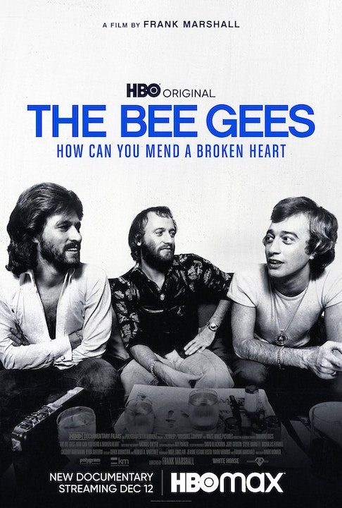 The Bee Gees: How Can You Mend A Broken Heart, Reviewed by Dan Ramirez