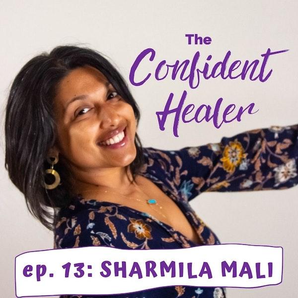 Sharmila solocast Image