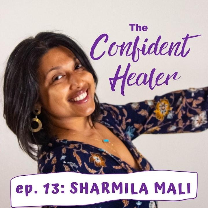 Sharmila solocast