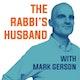 The Rabbi's Husband Album Art