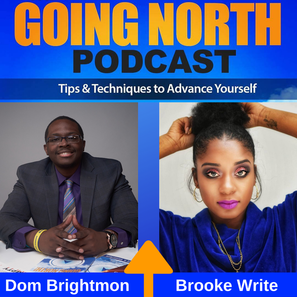 "227 – ""Shifting to Success"" with Brooke Write (@brookewrite) Image"