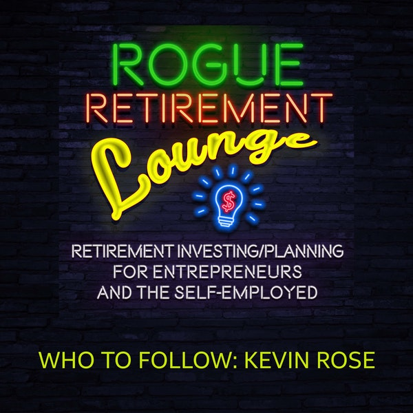 WHO TO FOLLOW: Kevin Rose
